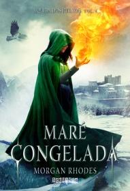 Maré congelada - Editora Seguinte