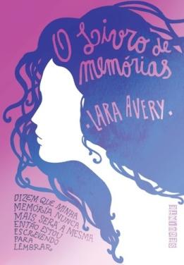 O livro de memórias - Editora Seguinte