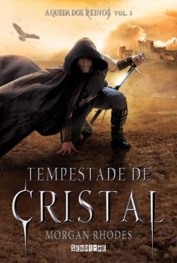 Tempestade de Cristal - Editora Seguinte