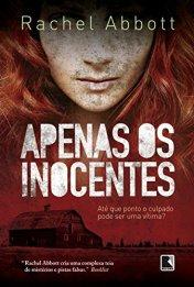 Apenas os inocentes - Editora Record