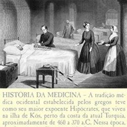 História da medicina - Editora L&PM