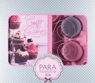 Cupcakes - Editora V&R