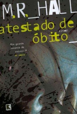 Atestado de óbito - Editora Record