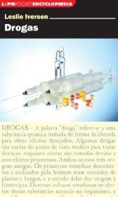 Drogas - Editora L&PM