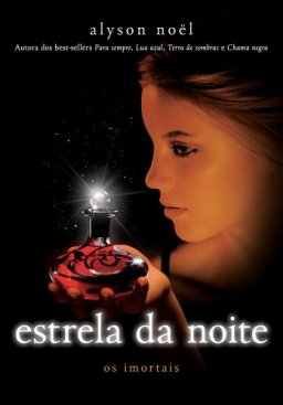 Estrela da noite - Editora Intrínseca
