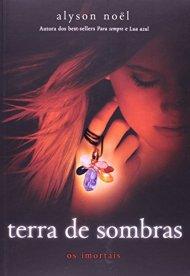 Terra de sombras - Editora Intrínseca