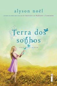 Terra dos sonhos - Editora Intrínseca