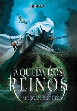 A queda dos reinos - Editora Seguinte