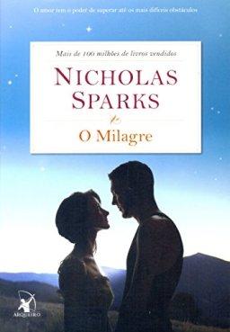 O Milagre - Editora Arqueiro