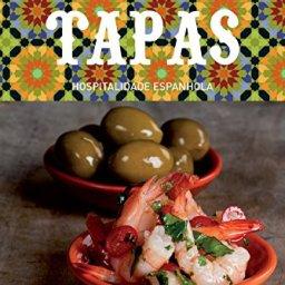 Tapas - Editora V&R