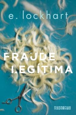 Fraude legítima - Editora Seguinte