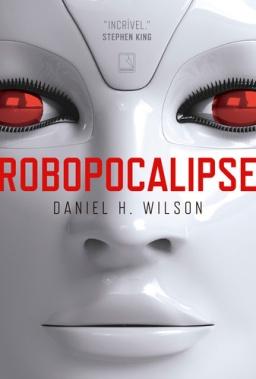 Robopocalipse - Editora Record