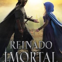 Reinado imortal - Editora Seguinte