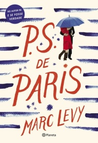 P.S. de Paris - Editora Planeta