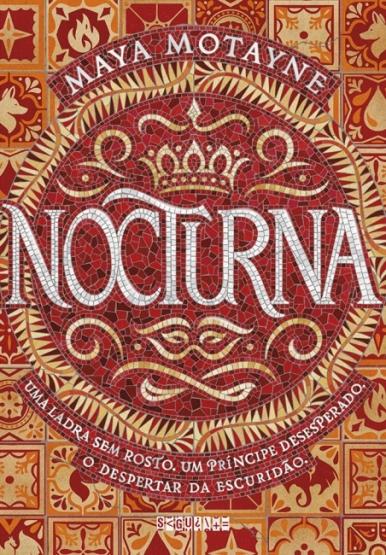 Nocturna - Editora Seguinte
