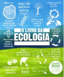 O livro da ecologia - Editora Globo